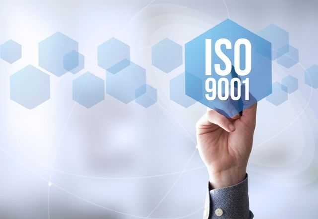 Renouvellement de la certification ISO 9001 - ORAY Projection Systems