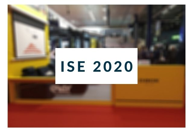 ORAY at the ISE 2020